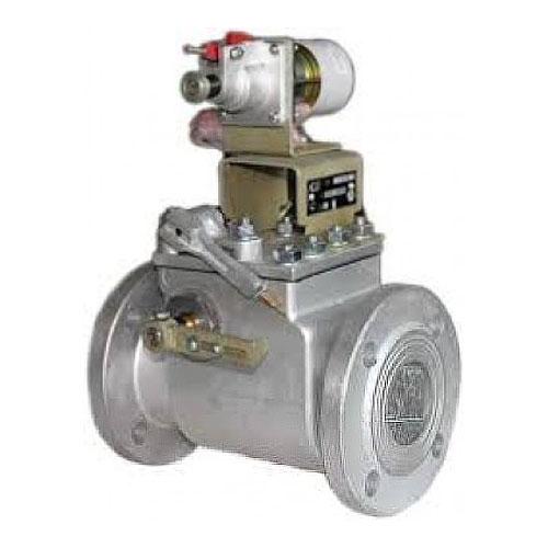 Клапан КПЭГ-50 П